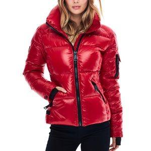 Sam New York free style down jacket